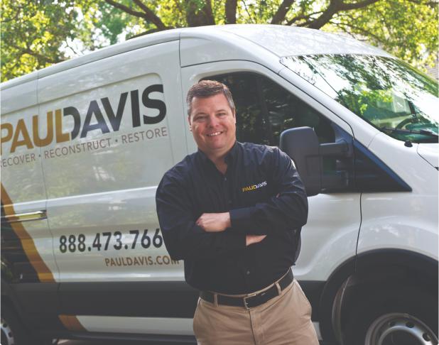 Paul Davis employee