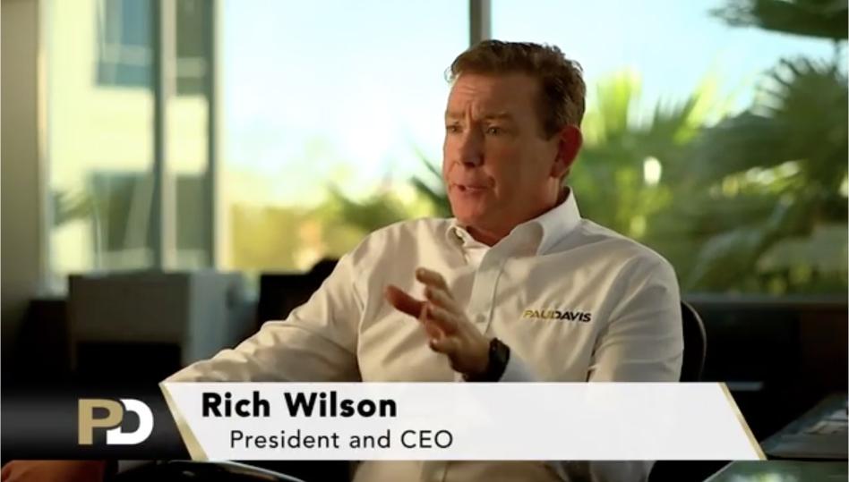 rich wilson video